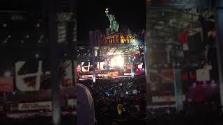 CM Punk Wrestlemania 29 entrance - Video Youtube
