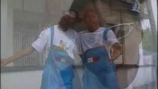 Sweet Mama - The Conscious Boyz