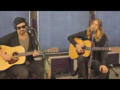 30 Seconds To Mars - Stay (Rihanna\'s Cover) @ Garage Sessions ...