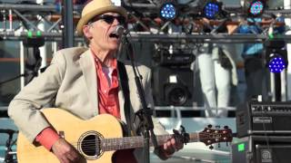 John Hiatt & The Combo - Lift Up Every Stone (18.02.2015, Norwegian Pearl)