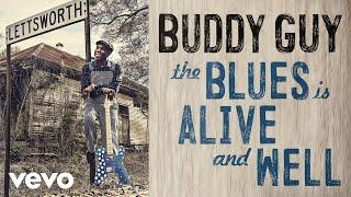 Buddy Guy 2018新專輯「藍調萬歲」