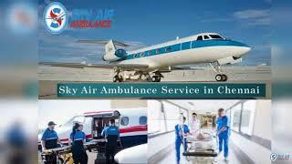Use Air Ambulance from Mumbai with Hi-tech Equipment