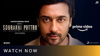 Soorarai Pottru Trailer