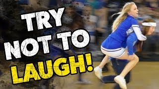 TRY NOT TO LAUGH #14   Funny Weekly Videos   TBF 2019