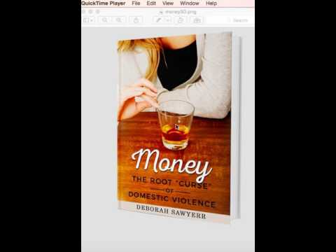 """#151 – Money: The Root """"Curse"""" of Domestic Violence"""