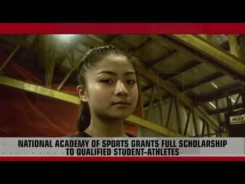 [Sport5]  National Academy of Sports | Sports Page