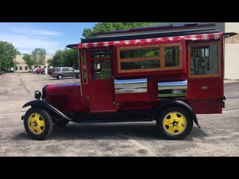 Video of 1930 Pickup Auction Vehicle - OD5B