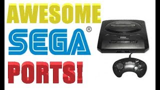 Six Awesome Fan-made Ports for the Sega Genesis & Master System - 2017