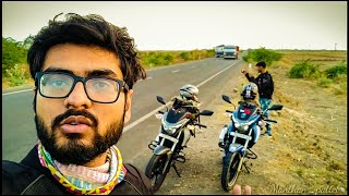 AHMEDABAD TO DIU---400km    BIKE TRIP