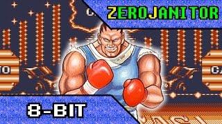 Street Fighter II - Balrog's Theme (Famitracker 2A03)