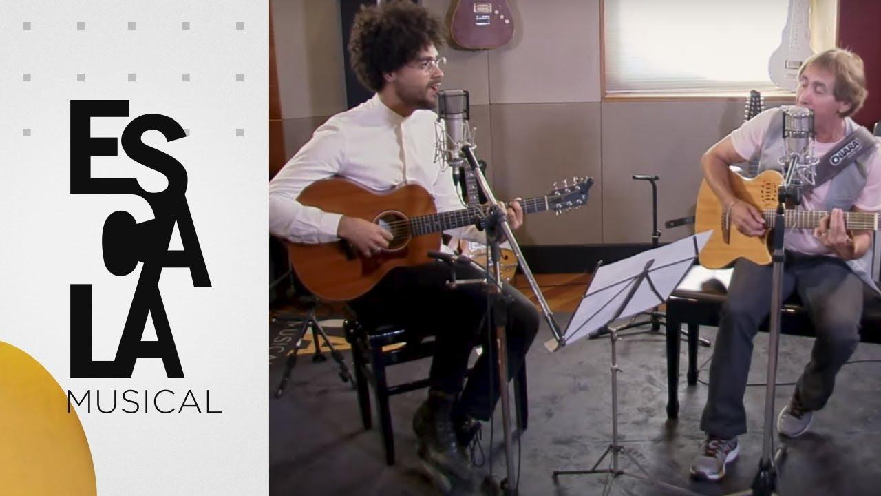 Odair José e César Lacerda | Escala Musical