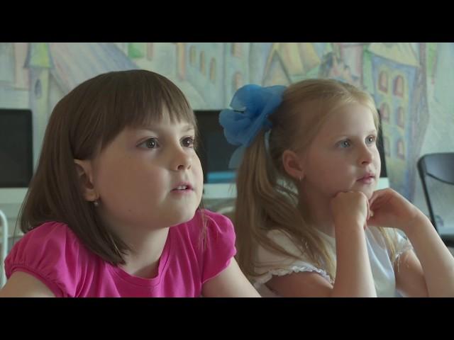 К ЕГЭ готовятся с детского сада