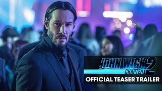 John Wick: Chapter Two (2017) Video