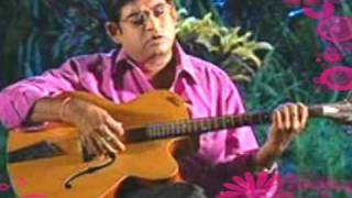 AMIT KUMAR SINGING TUM BIN JAUN KAHA - YouTube