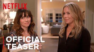 Dead to Me | Season 2 Teaser & Date Announcement | Netflix