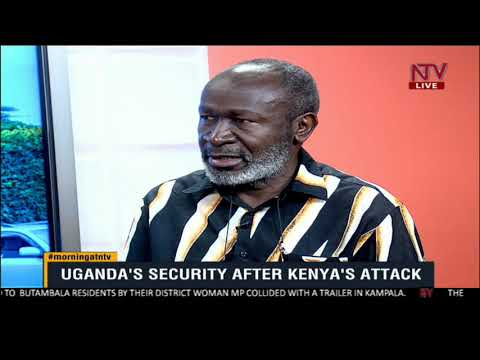 What lessons can Uganda learn from the Kenyan terror attack?