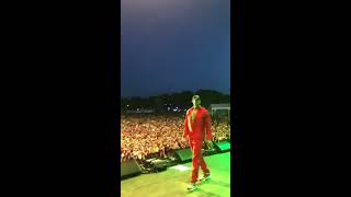 Booba Live 2019   Madrina Ft. Maes
