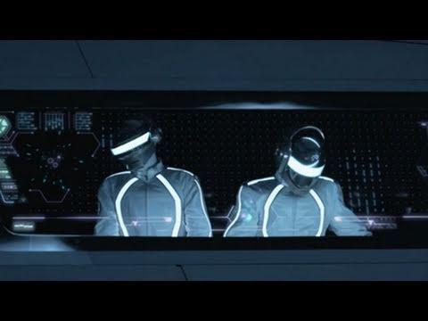 Historie skupiny Daft Punk