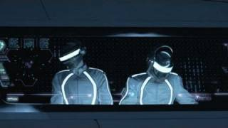 The History of Daft Punk