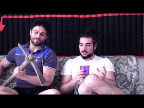 Il video bella sessuale maschile