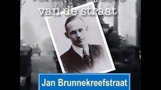 Verzetsstrijder Jan Brunnekreef werd maar 25 jaar oud