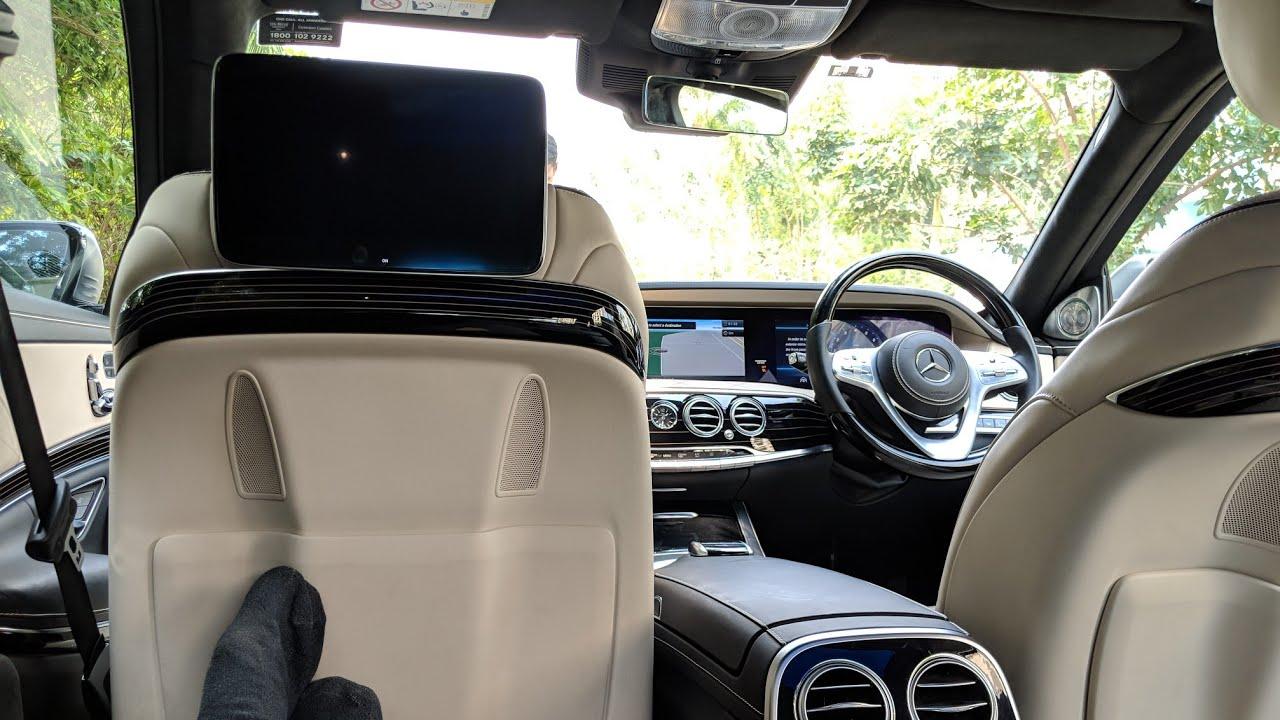 Motoroctane Youtube Video - Mercedes Maybach S650   Real life Review   MotorOctane