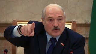 Лукашенко про независимость: ЭТО НЕИЗБЕЖНО. Ну и новости! #50