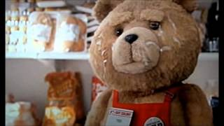 The best parts of Ted movie - Video Youtube