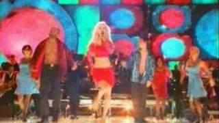 Christina Aguilera - Contigo en la Dsitancia & Genio Atrapado (live)