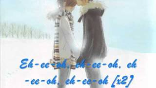 The Cranberries-You and Me (with lyrics).wmv