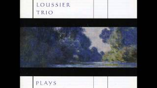 Jacques Loussier Trio - Arabesque (Debussy)