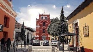 preview picture of video 'San Cristobal de las Casas route.'