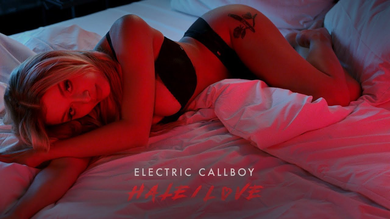 Eskimo Callboy — Hate/Love