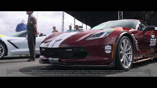 The Latest From Chevrolet Performance | 2019 HOT ROD Power Tour