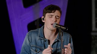 Lauv - A Different Way (Live on the Honda Stage at iHeartRadio Austin)