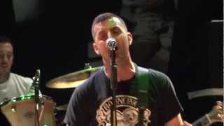 "Bayside - ""It's Not a Bad Little War"" (Live in San Diego 10-27-11)"