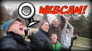SUPER FUN WEBCAM GEOCACHE!