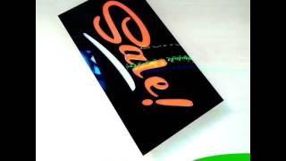 Sign LED Sale
