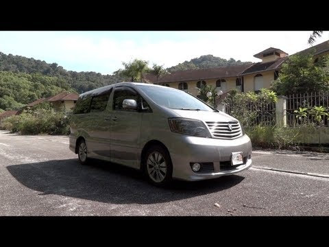 all new alphard hybrid grand avanza veloz 2016 view toyota sr c package 4wd exterior 2004 2 4g start up full vehicle tour and quick drive
