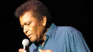 Charlie Pride - Just Between You & Me + 2 more songs (live) St. John's, NL May 11/13