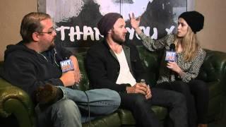 "Teresa Palmer (Тереза Палмер), Sundance 2012 - Joel Edgerton and Teresa Palmer for 'Wish You Were Here"""