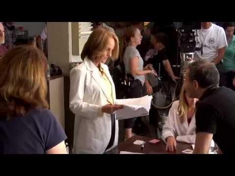 Decoding Annie Parker (Behind the Scenes)