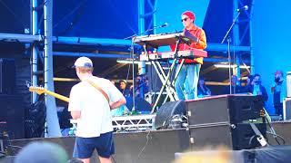 Mac DeMarco   Choo Choo Live @ All Points East Festival