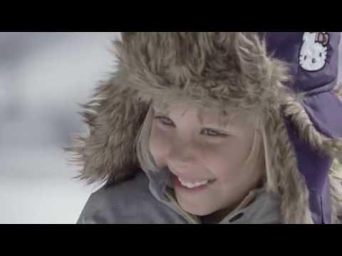 Skiurlaub mit der Familie am Hochkönig