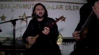 Cemîl Qoçgirî Ensemble - Ezî Tîme & Tel Mor - 18.01.2013