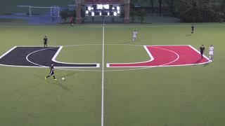 BOYS vs BA quarterfinals