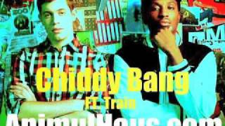Chiddy Bang Ft. Train - Baby Roulette
