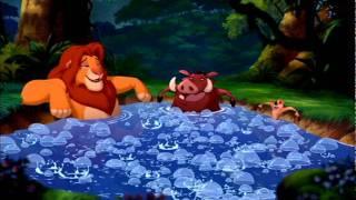 The Lion King 1 1/2 - Hot Tub Scene