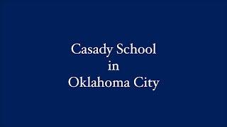 Casady School in Oklahoma City
