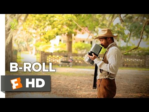 The Birth of a Nation (B-Roll 2)